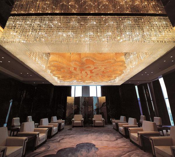 杭州黄龙酒店