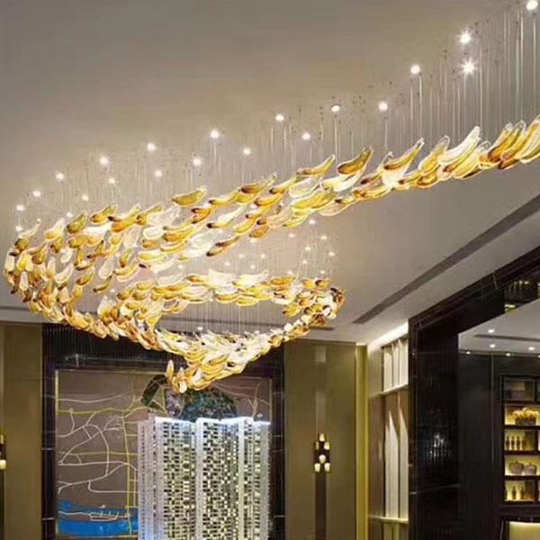 宴会厅灯具