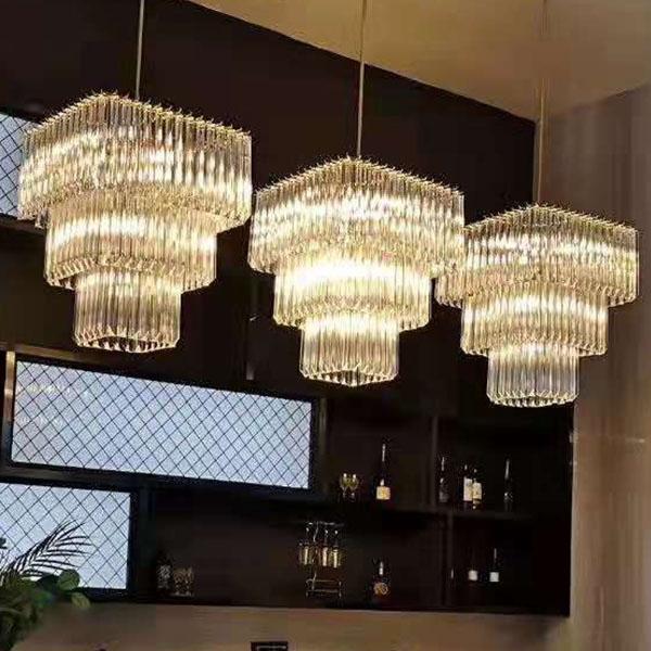 酒店休息区灯具