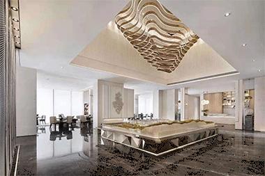 酒店灯具定制设计是开发产品的一种方法